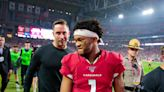Kliff Kingsbury, two other coaches out for Cardinals matchup with Browns