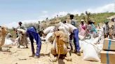 UN report: 350,000 people are facing starvation in conflict-hit Ethiopia - CNN Video