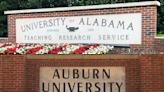 Auburn, Alabama offer vaccination rewards to college students