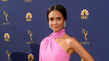 Thandie Newton Recalls Conversation With Amy Pascal That The Actress Says Helped Convince Her To...