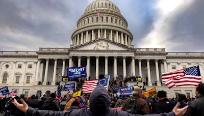 2 Jan. 6 rally organizers say they will implicate GOP members of Congress in plot to overturn Trump's loss