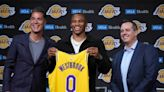 New details explain how Russell Westbrook came to the Lakers