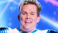 Mark McGrath on Why He Chose to Honor His Late Father on 'The Masked Singer' (Exclusive)