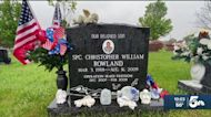 Honoring fallen soldiers, both during and after combat, on Memorial Day