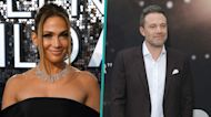 Jennifer Lopez Calls Ben Affleck's Back Tattoo 'Awful' In Resurfaced 2016 Interview