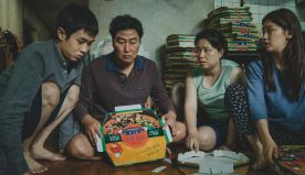 'Parasite' Puts Modern Spin on Film's Long History of Haves vs Have-Nots