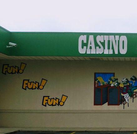 Plaquemine casino wedding foxwoods casino