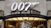 007生死交戰英國首映週末票房 入袋2500萬英鎊