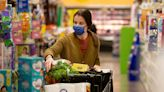 Kroger recommends all employees and staff wear masks in stores, regardless of vaccination status