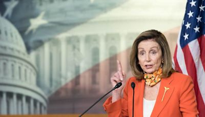 Pelosi urges lawmakers to 'return to Washington this week' as calls for impeachment grow