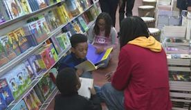 Black History Month: NJ Bookstore Shines Spotlight On African-American Stories