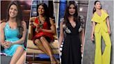 Priyanka Chopra's Style Evolution on Koffee With Karan: See in Pics Our Desi Girl's Transformation on The Couch Over the Years