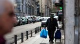 Greece Shortens Business Hours for Some Retailers to Stem COVID-19 Spread