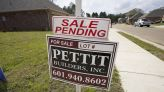 Mortgage rates below 3% not enough for homebuyers