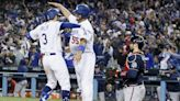 Chris Taylor fuels Dodgers with three home runs in Game 5 win over Braves