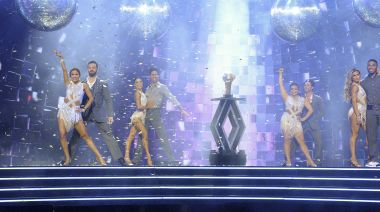 Kaitlyn Bristowe is crowned 'Dancing with the Stars' season 29 champion