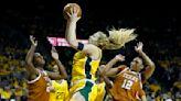 Ionescu headlines AP All-America women's basketball team
