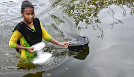 Climate change: Pledge of $100bn annual aid slips to 2023