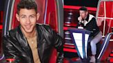 'The Voice' Fans Want to Know Why Nick Jonas Ended Up Leaving the Show