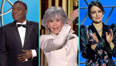 Golden Globes 2021: Most Memorable Moments and Biggest Wins