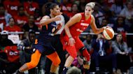 """The Rush: WNBA """"Wubble"""" apparently has mice and worm problems...yikes!"""