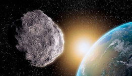 Massive asteroids will whiz past Earth in coming weeks, including 1 nearly size of Empire State Building