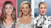 Jen and Reese Want 'Friends' Sister Christina Applegate on 'The Morning Show'