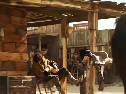 Billy Ray Cyrus Was Hiding in That Viral Sam Elliott Super Bowl Ad and Everyone Missed It