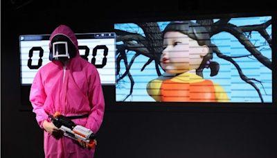 為什麼韓國《魷魚遊戲》能風靡世界而《長津湖》不能?(組圖) - - 爭鳴
