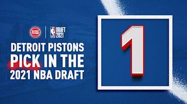 NBA/樂透抽籤結果出爐 活塞隊史第3度抱回狀元籤