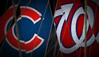 Cubs vs. Nationals Highlights