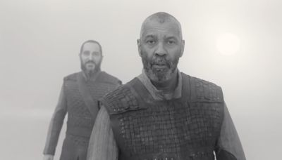 THE TRAGEDY OF MACBETH Trailer Takes Us into a Torrid Tale