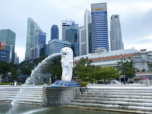 新加坡縮高風險地區旅客隔離期 由21天減至14天