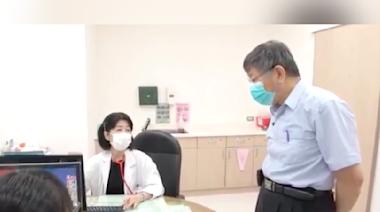 嘆殘劑人生 陳佩琪:我比較笨 連進預約畫面都沒成功過