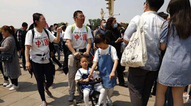 中國生育率可能比日本還低 專家建議給百萬獎金鼓勵生小孩-風傳媒