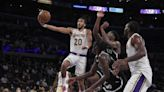 NBA News: LA Lakers Look To Infuse Youth By Acquiring Ex-Detroit Pistons Forward