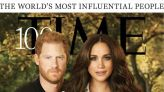 The best (and funniest) reactions to Harry and Meghan's TIME Magazine cover