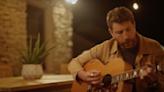 Brett Eldredge Gives Live Debut of New Song 'Gabrielle' on 'Colbert'