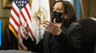 Vice President Kamala Harris releases strategy to tackle migration's root causes