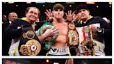 """UFC Star Kamaru Usman Confident He Could Defeat Canelo Alvarez In A Boxing Ring: """"I Can Do Anything I Put My..."""
