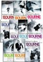 The Bourne Trilogy Series Collection Robert Ludlum 10 Books Set (The Bourne I...