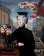 Archduchess Margaret of Austria (nun)