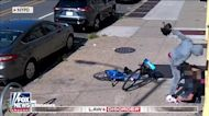 68-year-old man assaulted on Brooklyn, NY, sidewalk