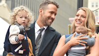 Ryan Reynolds reveals his daughter said the one thing no actor wants to hear
