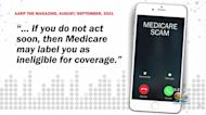 Authorities Are Warning About Medicare Scam Targeting Seniors