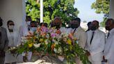海地總理出席活動 遭幫派開槍驅趕