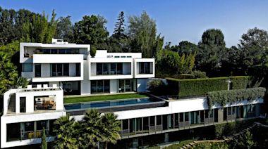 Hot Property: Trevor Noah buys a $27.5-million mansion in Bel-Air