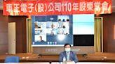 車王電旗下中港廠預定明年第一季投產 - 工商時報