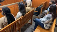 Women accusing Deshaun Watson of sex assault appear in court