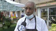 Community grocery store gives food to neighborhood hard-hit by pandemic, looting